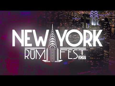 New York Rum Fest