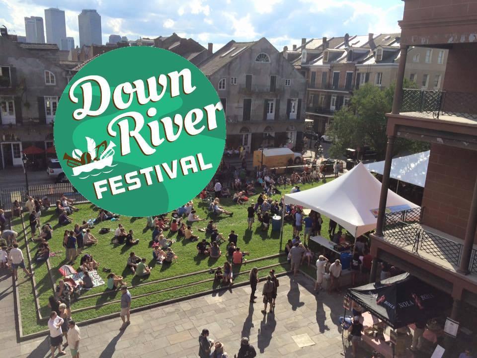 Downriver Festival