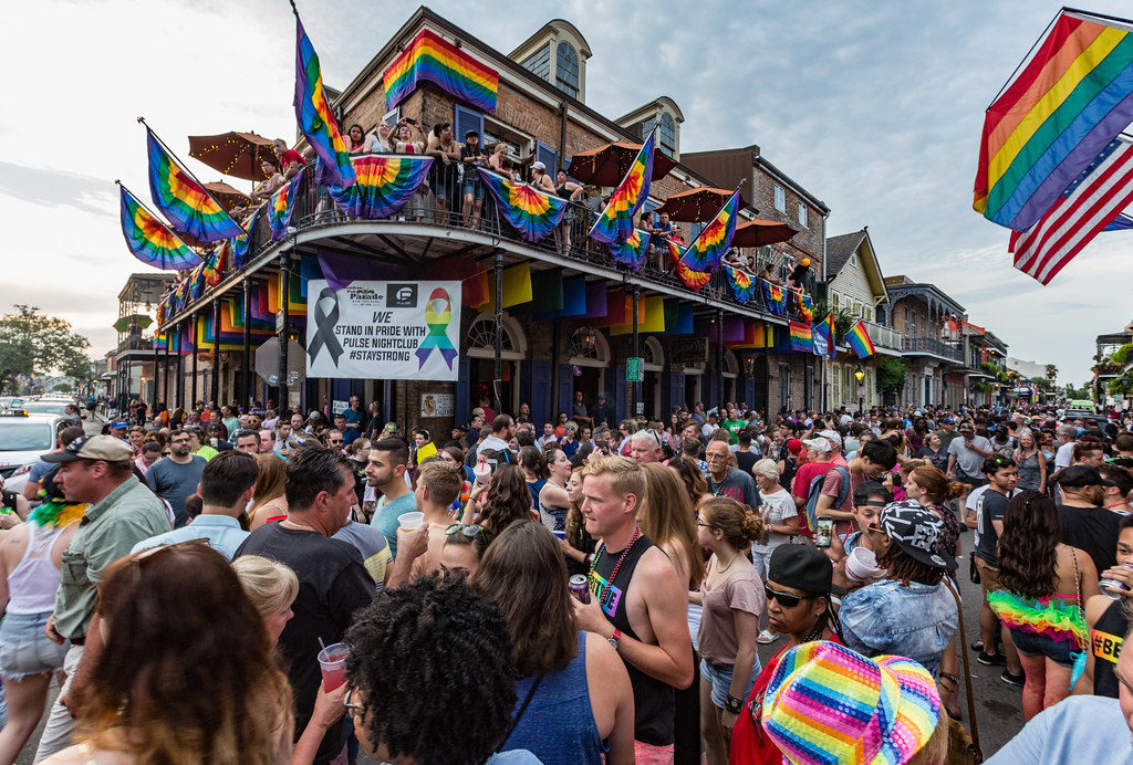 Events In New Orleans October 2020.New Orleans June 2020 Events Concerts Clubs Things To Do