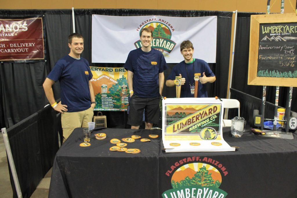 Real Wild & Woody Beer Festival