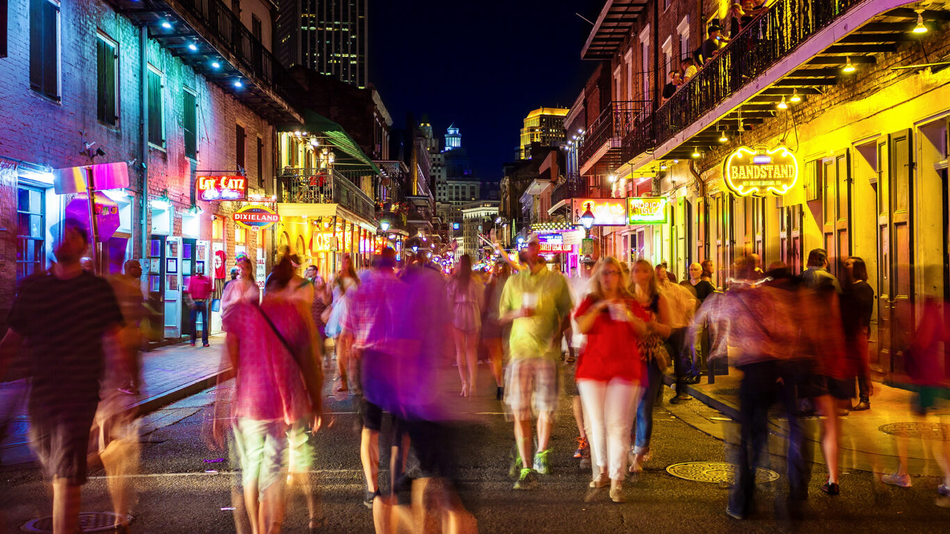 New Orleans March 2021: Events, Concerts, Clubs & Things To DO