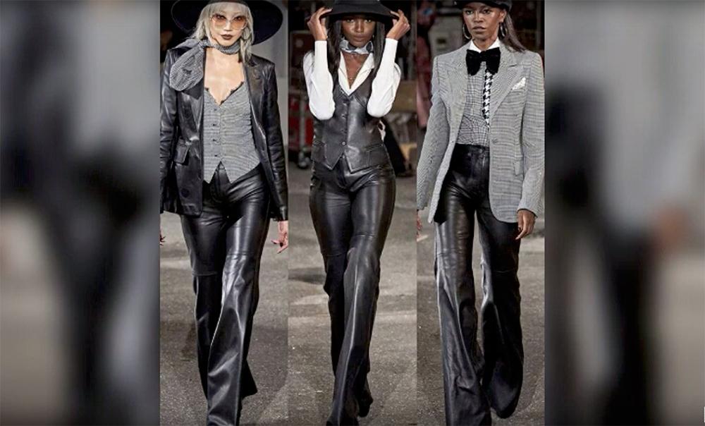 Dernier Cri New York Fashion Week Festival