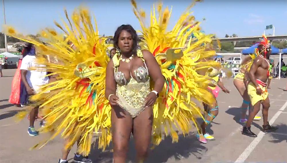 San Diego Carnival
