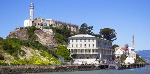 Visit the Alcatraz Prison