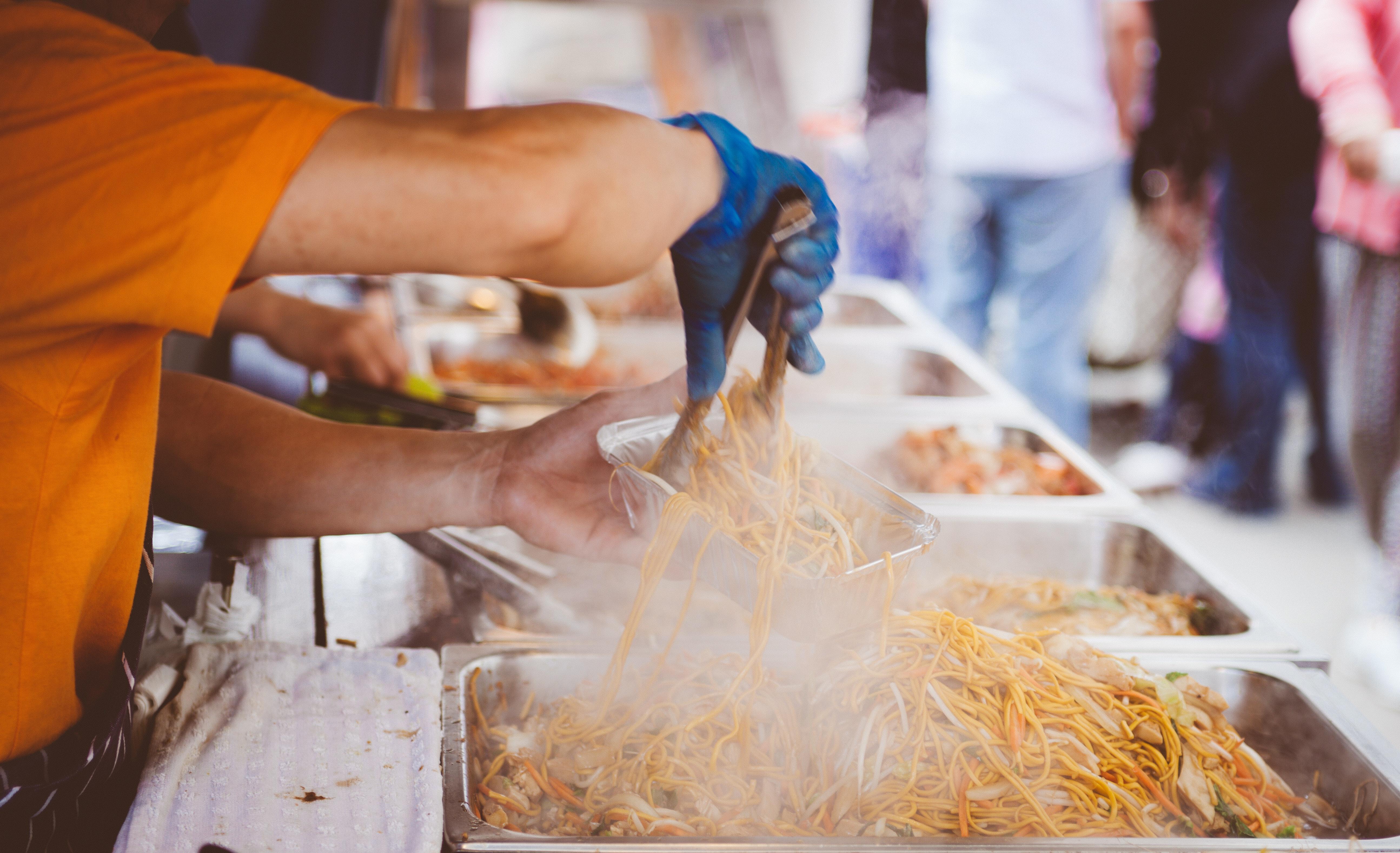 City Heights Street Food Festival