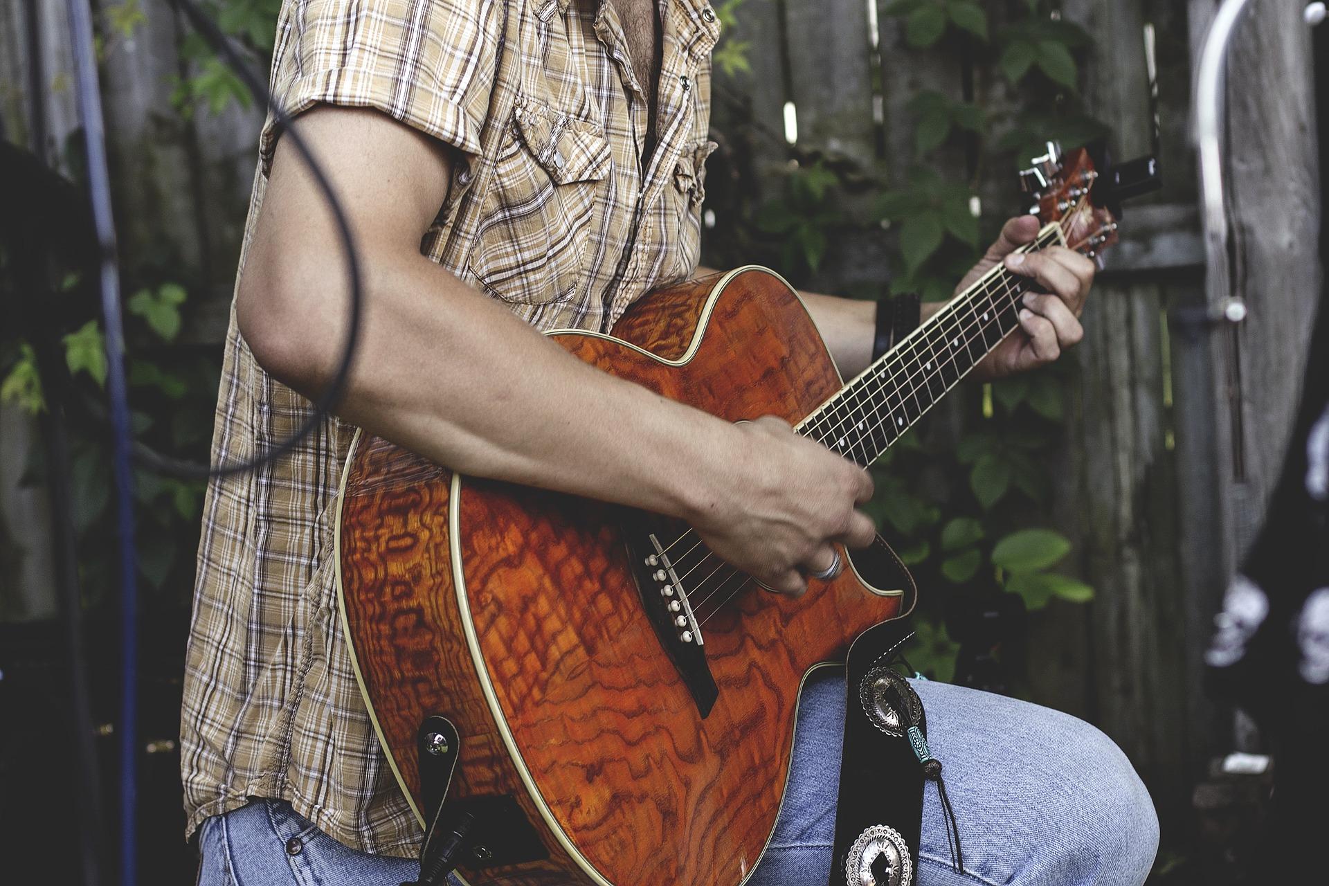 Polk Street Blues Festival