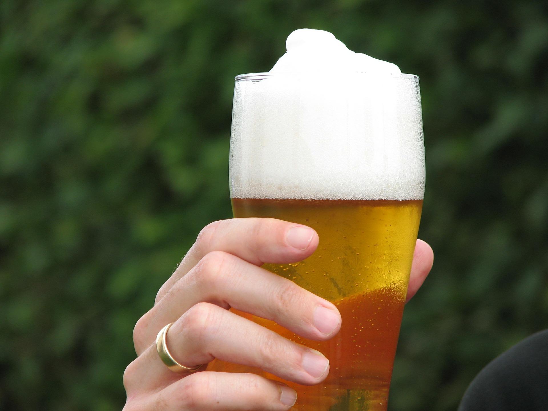 Summer Beer Festival