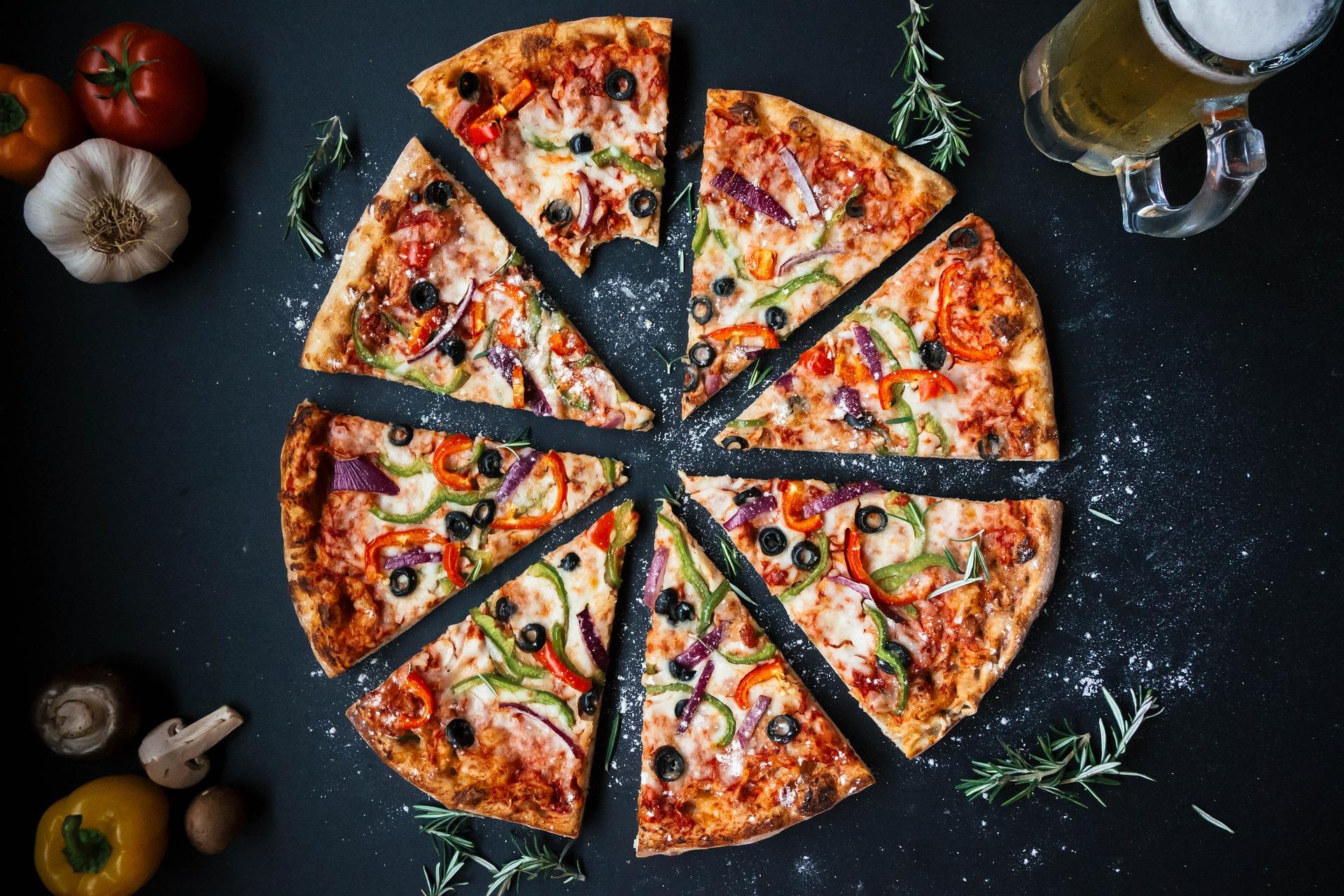 Dallas Pizza Fest