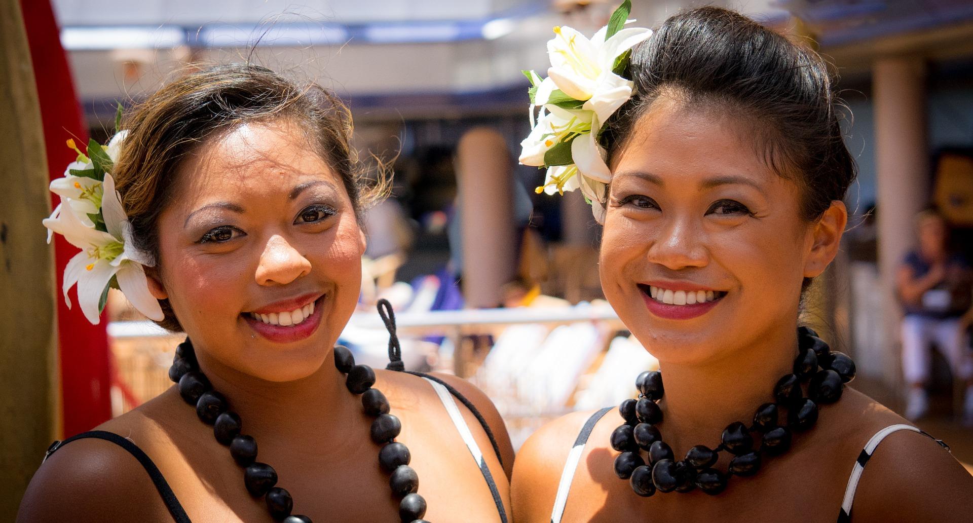 Polynesian Festival