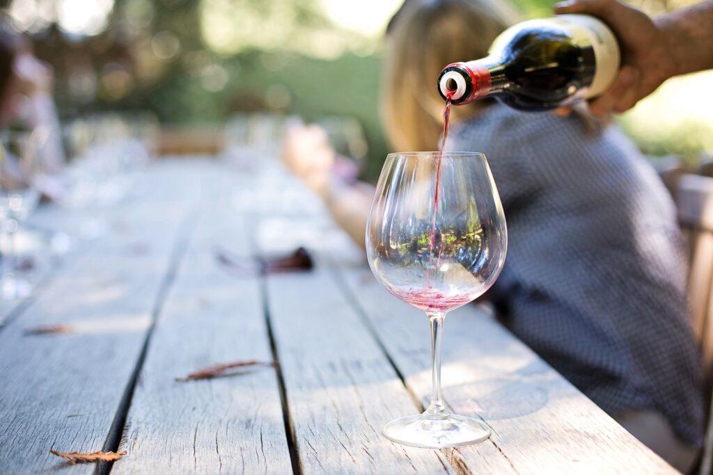 San Francisco Wine Festival