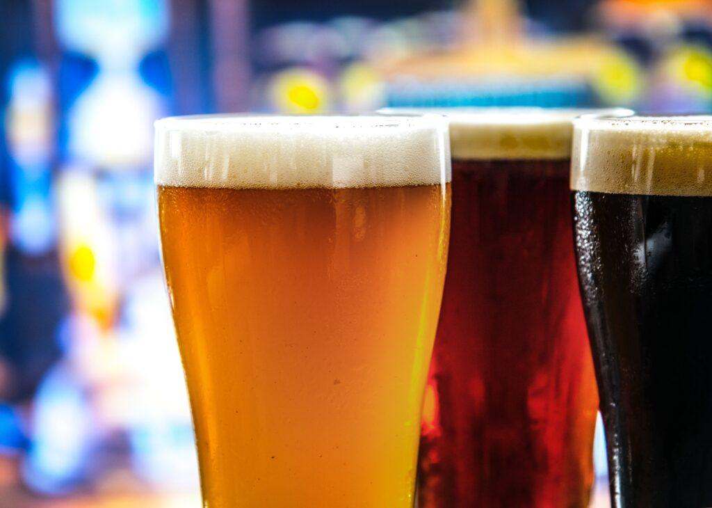 Beer & Bites Festival