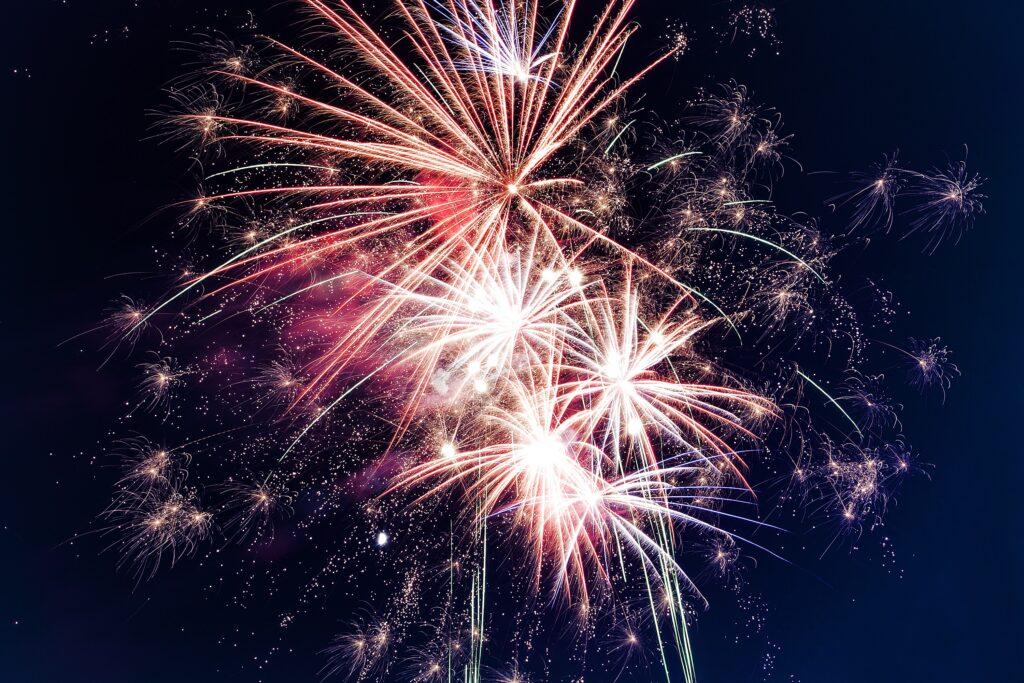 Nautical New Year\'s Eve Celebration Cruise