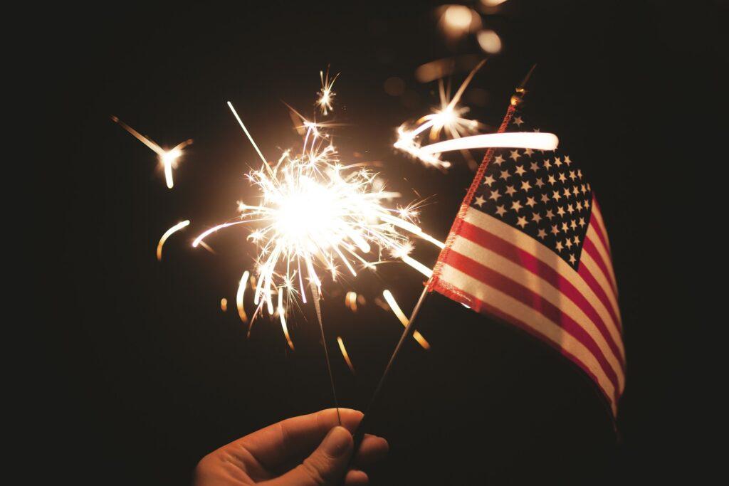 America?s Birthday Bash