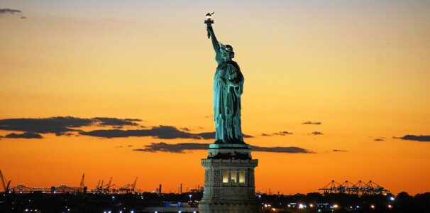 Get a Good View of the Statue of Liberty