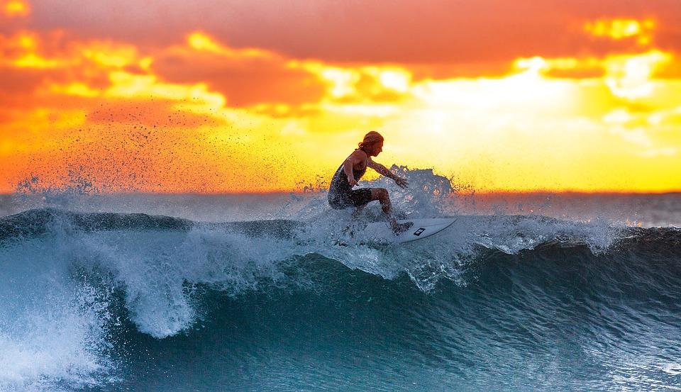 International Surf Fest