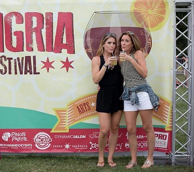 Sangria Festival