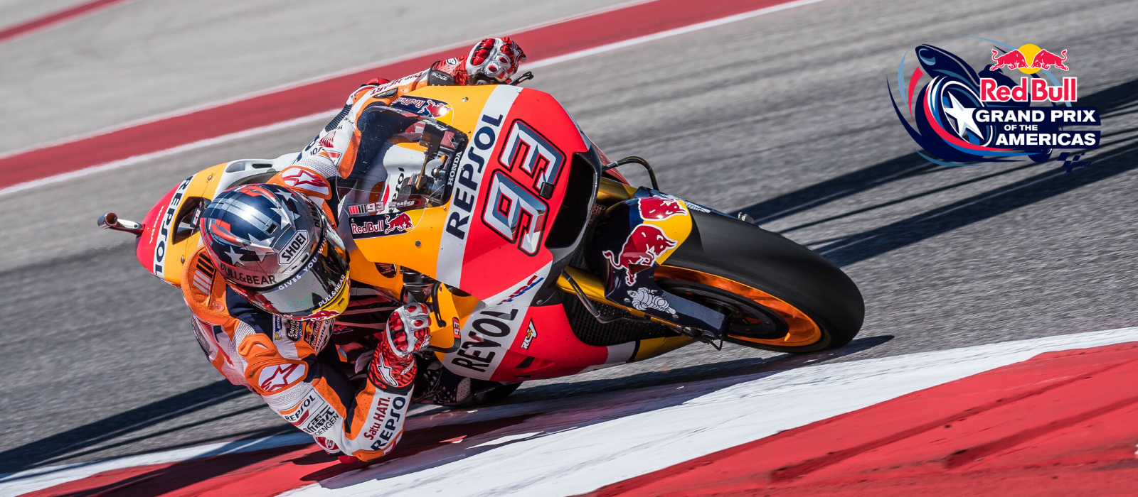 MOTOGP RED BULL GRAND PRIX OF THE AMERICAS