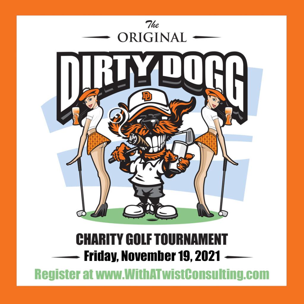 Dirty Dogg Golf Tournament