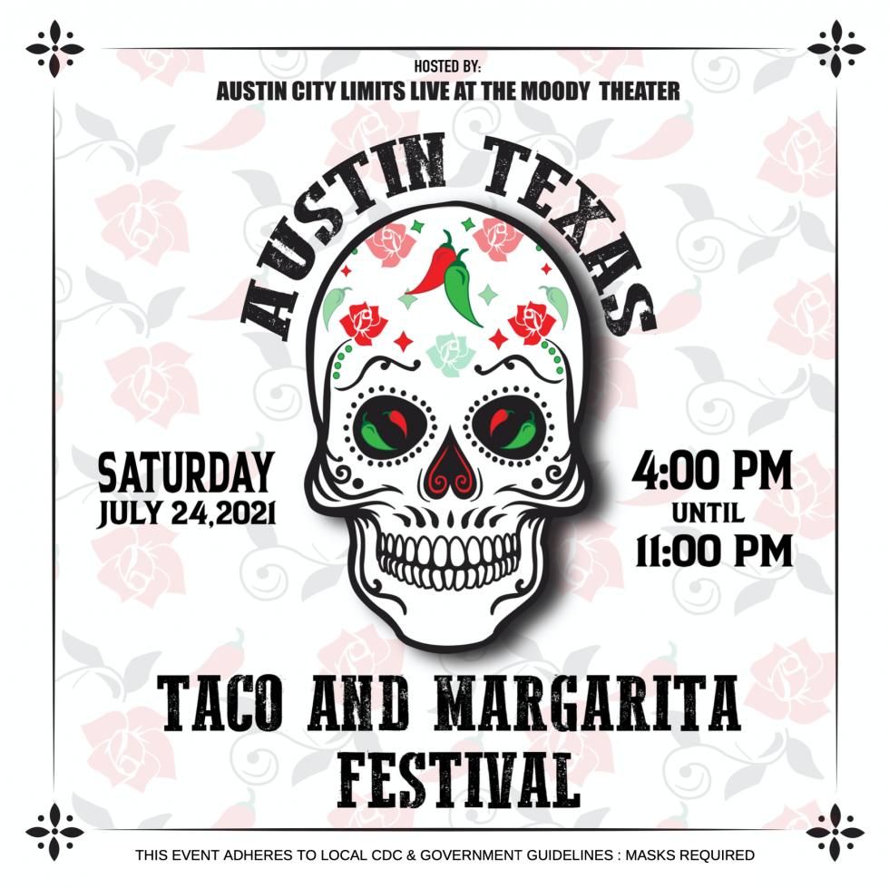 The Austin Taco and Margarita Festival