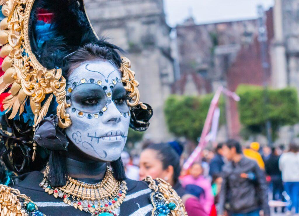 New York\'s Village Halloween Parade