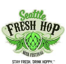Seattle Fresh Hop Beer Festival
