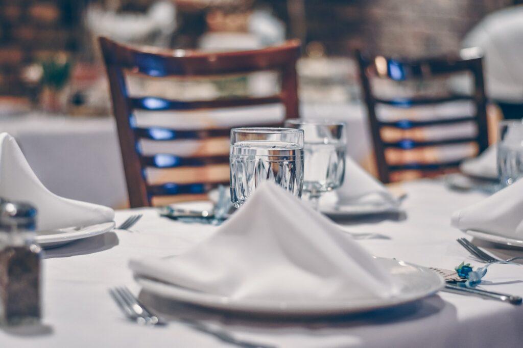 Dine in L.A Restaurant Week