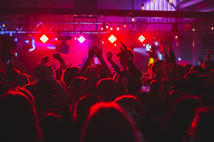 Echostage Nightlife Venue
