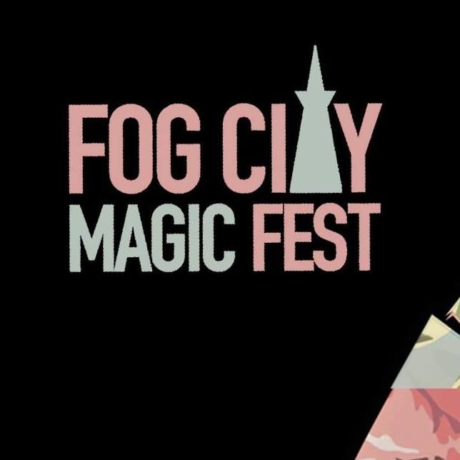 Fog City Magic Fest